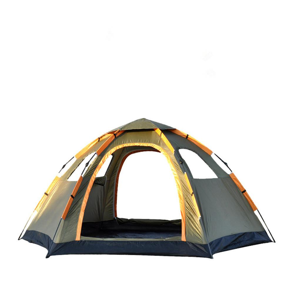 2019 Wnnideo Instant Family Tent 6 Person Large Automatic Pop Up Tents Waterproof For Outdoor Sports C&ing Hiking Travel Beach Cheap New Animals Shelters ...  sc 1 st  DHgate & 2019 Wnnideo Instant Family Tent 6 Person Large Automatic Pop Up ...