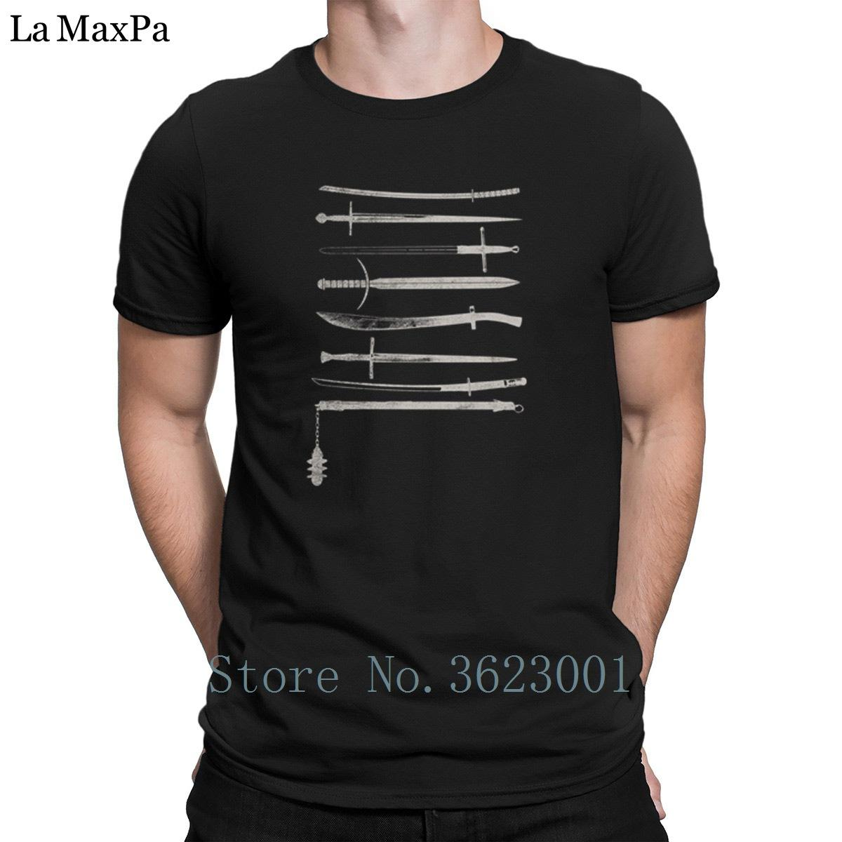 a3f196910245 Custom Interesting T Shirt Choose Your Weapon! T Shirt Short Sleeve Quirky  Tee Shirt For Mens Pictures Tshirt Costume Newest Hilarious Tee Shirts  Online T ...