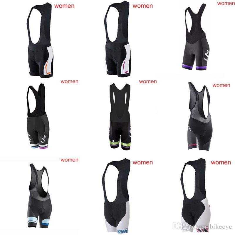 KTM LIV ORBEA Team Cycling Bib Shorts Women Mountain Bike Outdoor High  Quality Cycle Clothes Sportwear Size XS 4XL D0215 Bibshorts Bibshort From  Bikecyc f6740a25d