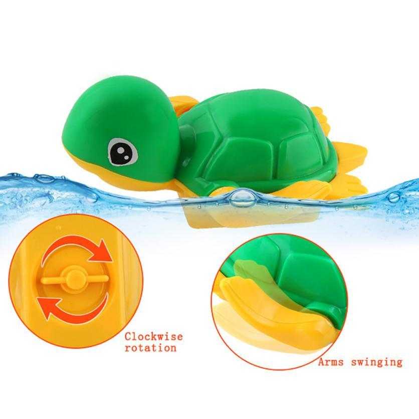 2018 2018 New Cheapest Bath Toy Fashion Baby Bath Baby Kids Bathing ...