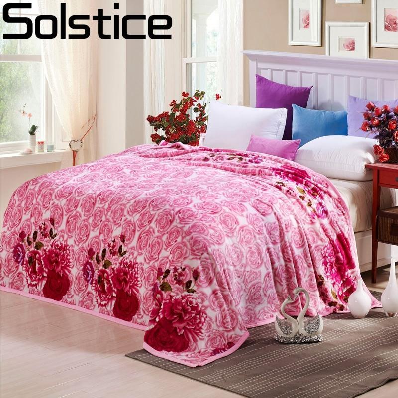 Großhandel Solstlce Bettwäsche Hohe Qualität Warm Und Komfortabel