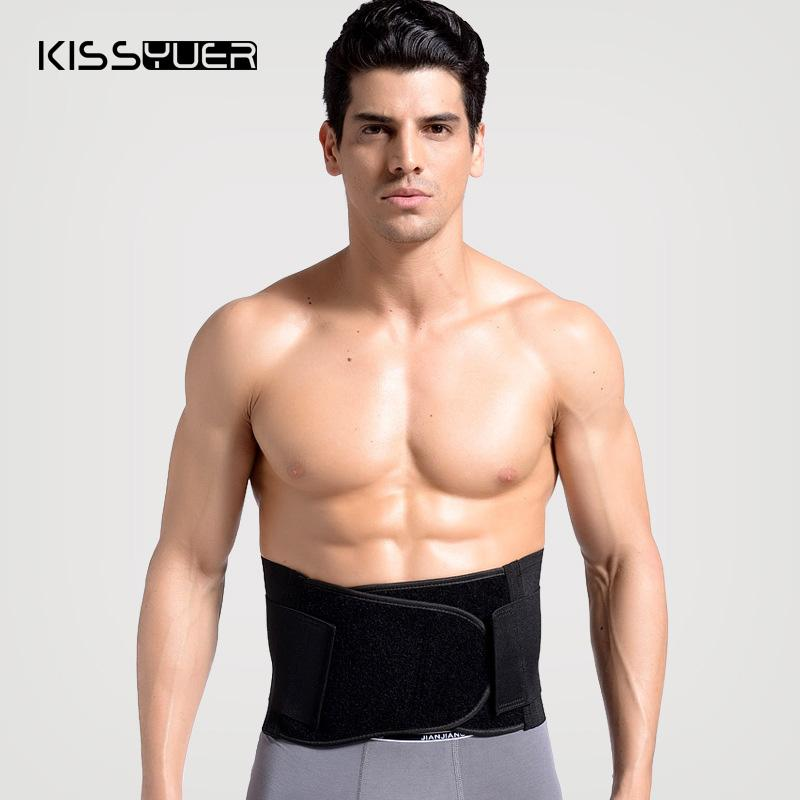 a970f3a923bb2 2019 2018 Girdle Man Hot Shapers Shapewear Slimming Belt Belly For Mens  Waist Trainer Compression Underwear Strap Modeling Strap Male From  Saltblue