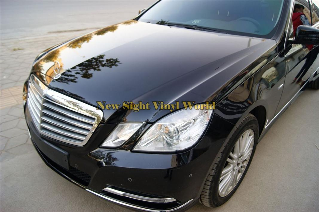 3 Layers Ppf Car Paint Protection Film Vinyl Transparence For Vehicle Paint Size 1 52 15m Roll