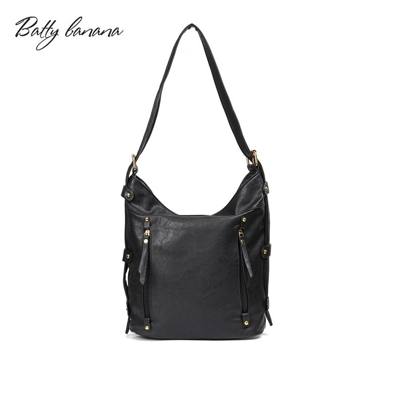 0ee13377c5fe BATTY BANANA Handbag New Arrival Shoulder Bags Women Designer Tote Bag  Famous Brand Woman Shopper Bags 2018 Tote Bag For Women Handbags Wholesale  Purses For ...