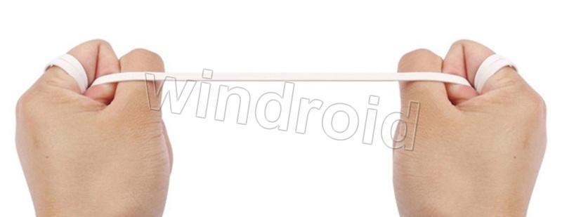 Langsdom JM21 In Ear Auricolare con microfono colorato auricolare Hifi auricolari Bass auricolare telefono cellulare con pacchetto al dettaglio Spedizione da DHL