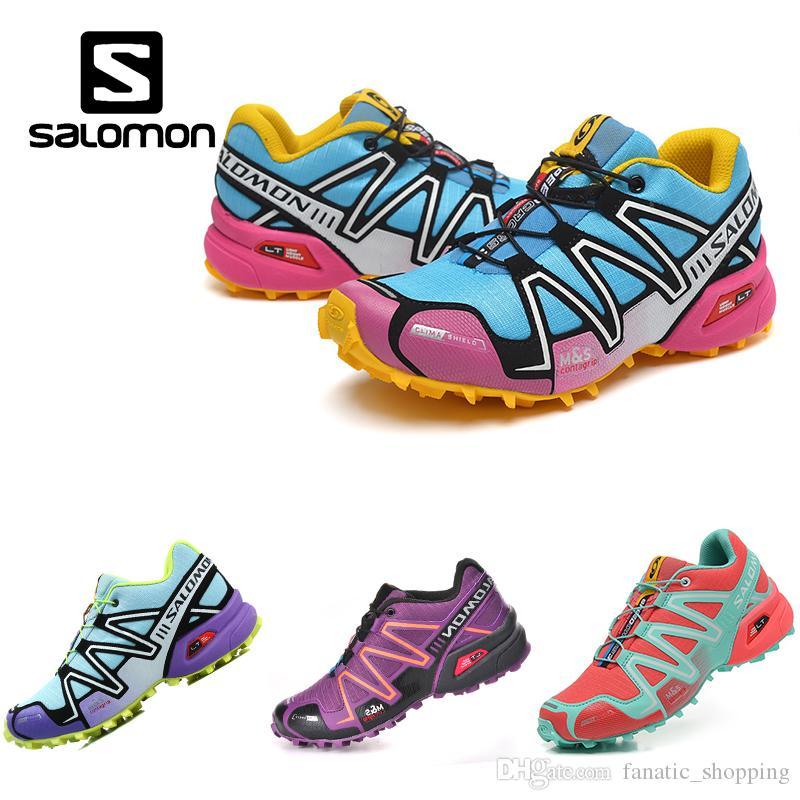 reduced salomon speedcross 3 gelb icon 11efa 51292