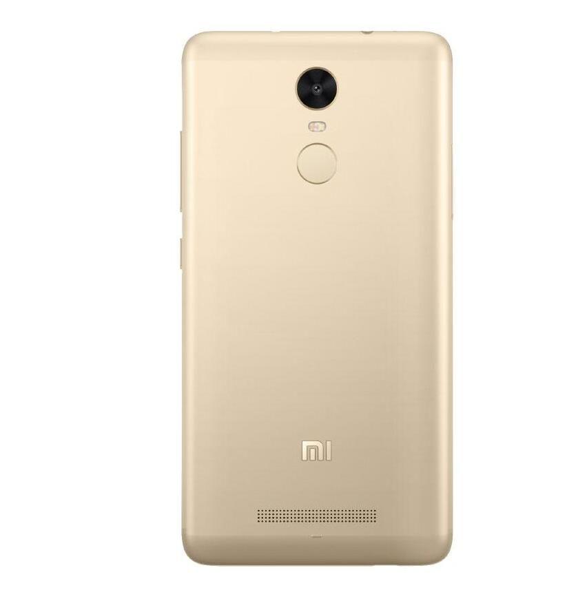 New Original Xiaomi Redmi Note 3 Pro 4G LTE Touch ID Fingerprint Scanner Octa Core MTK6795 3GB 32GB 55 Inch 19201080 FHD 130MP
