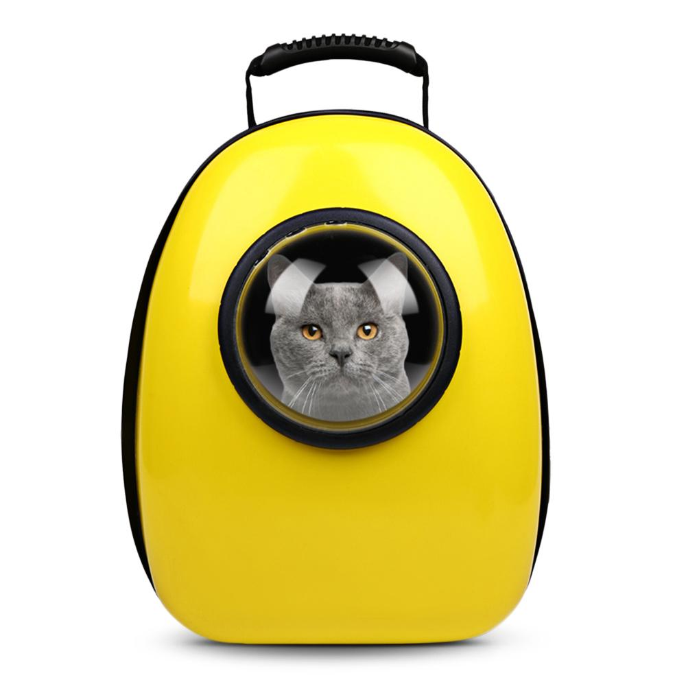 a2b89c20b5 Dog Carrier Backpack Puppy Cat Dog Outdoor Hiking Travel Bag Space Portable  Bag Capsule Shaped Pet Carrier Backpack Pet Dog Carriers Cheap Dog Carriers  Et ...