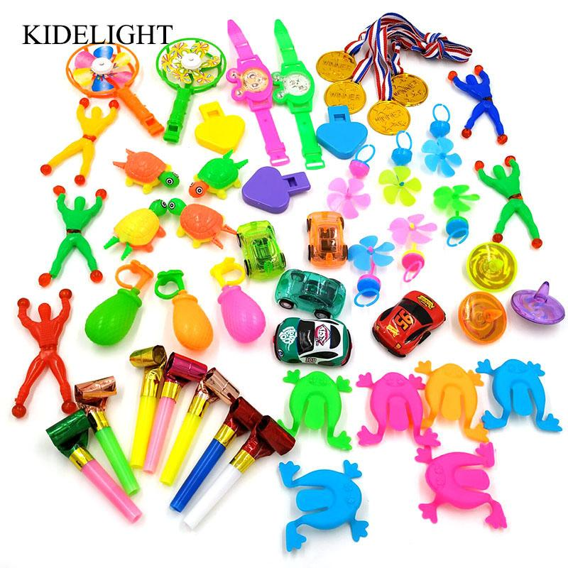 Kids Happy Birthday Party Favor Pinata Fillers Baby Shower Girl Boy