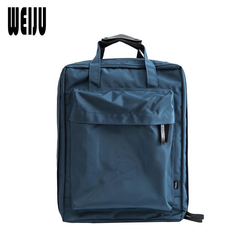 WEIJU Men Travel Bags Waterproof Portable Handbag Traveling Shoulder Bag  Large Capacity Luggage Duffle Bag Bolsa De Viagem Mens Suitcases Elmo  Suitcase From ... b1f34dd0b2646
