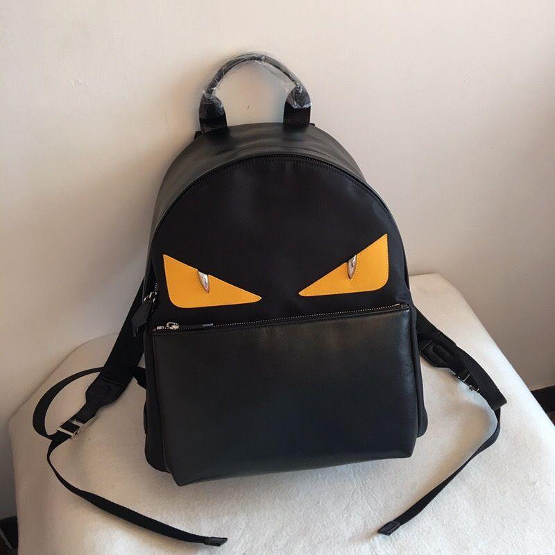 90d72da88f89 2018 TOP ORIGINAL LEATHER BACKPACK TRAVEL BAG Backpacks Luggage ...