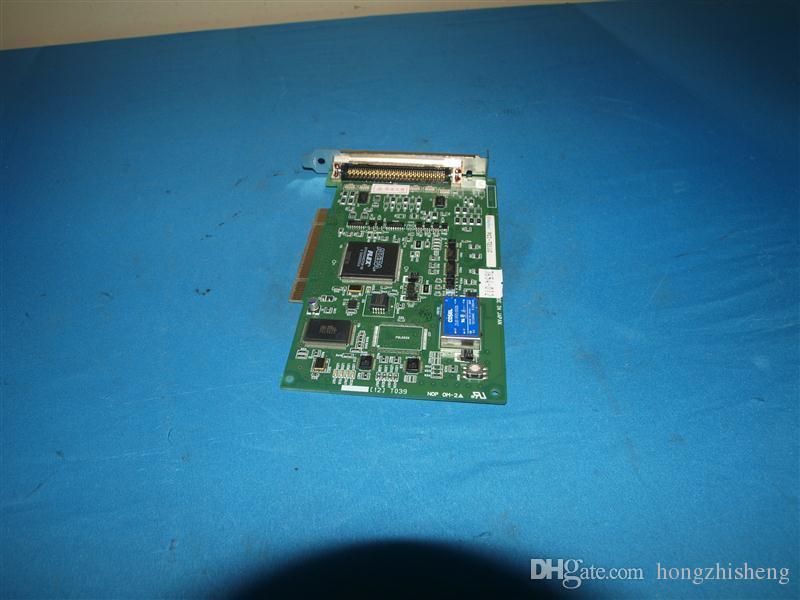 Endüstriyel anakart PCI-7211C 100% çalışma test edildi