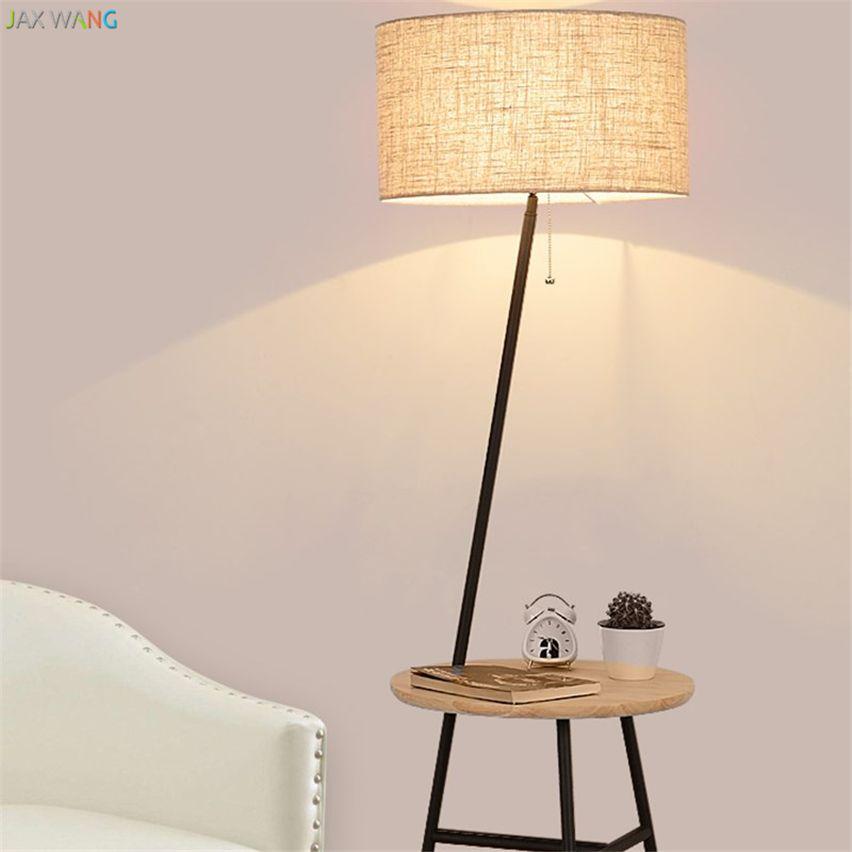 2019 nordic design vertical floor lamps for living room bedroom rh dhgate com