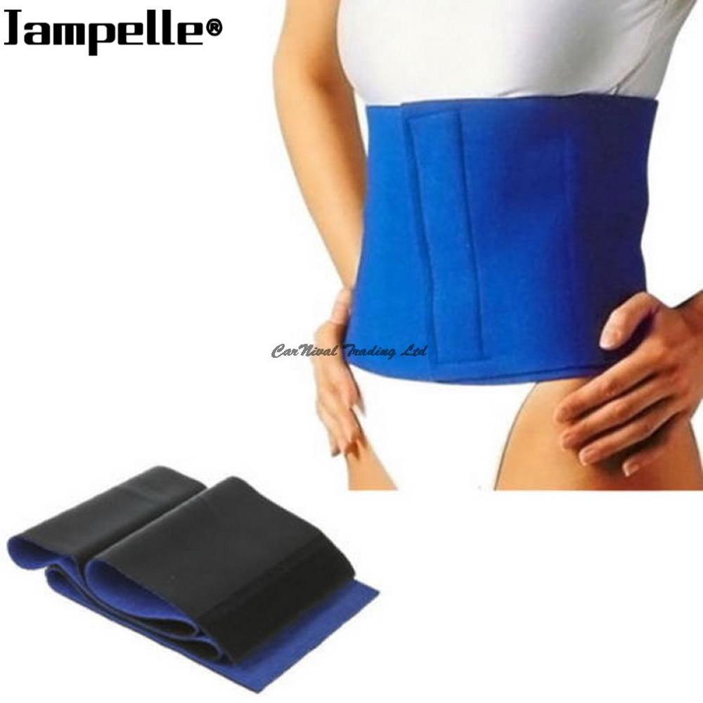 4422fe9b2e 2019 Protection Waist Belt Abdomen Shaper Burn Fat Lose Weight Fat  Cellulite Slimming Body Shaper 2017 Hot Sale Waist Cincher Trainer From  Vanilla04