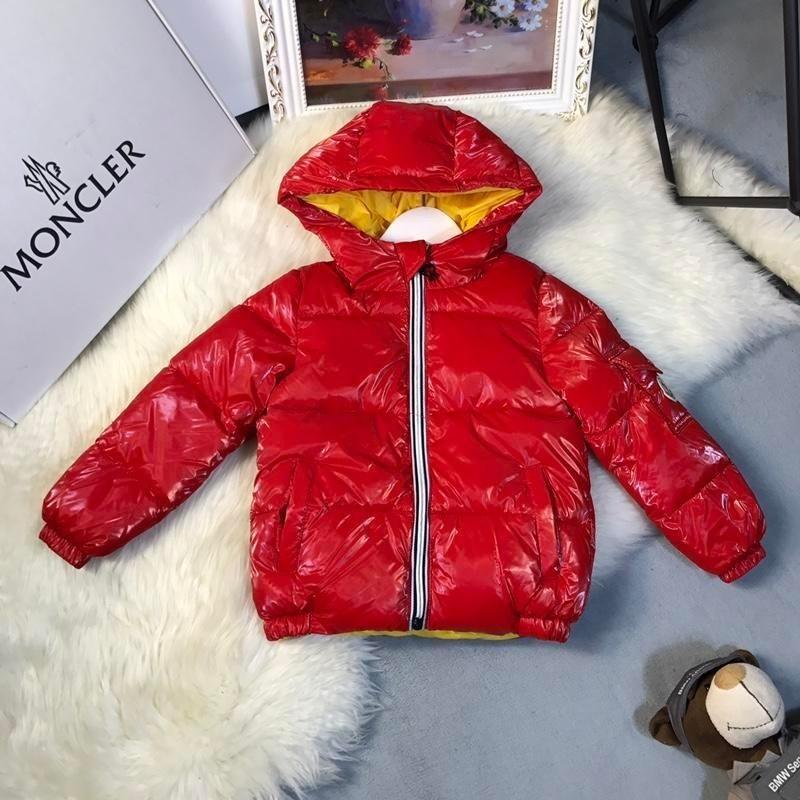 c94623d280dd Korean In Children Baby Coats Down Jackets Long Fund Thickening Keep ...