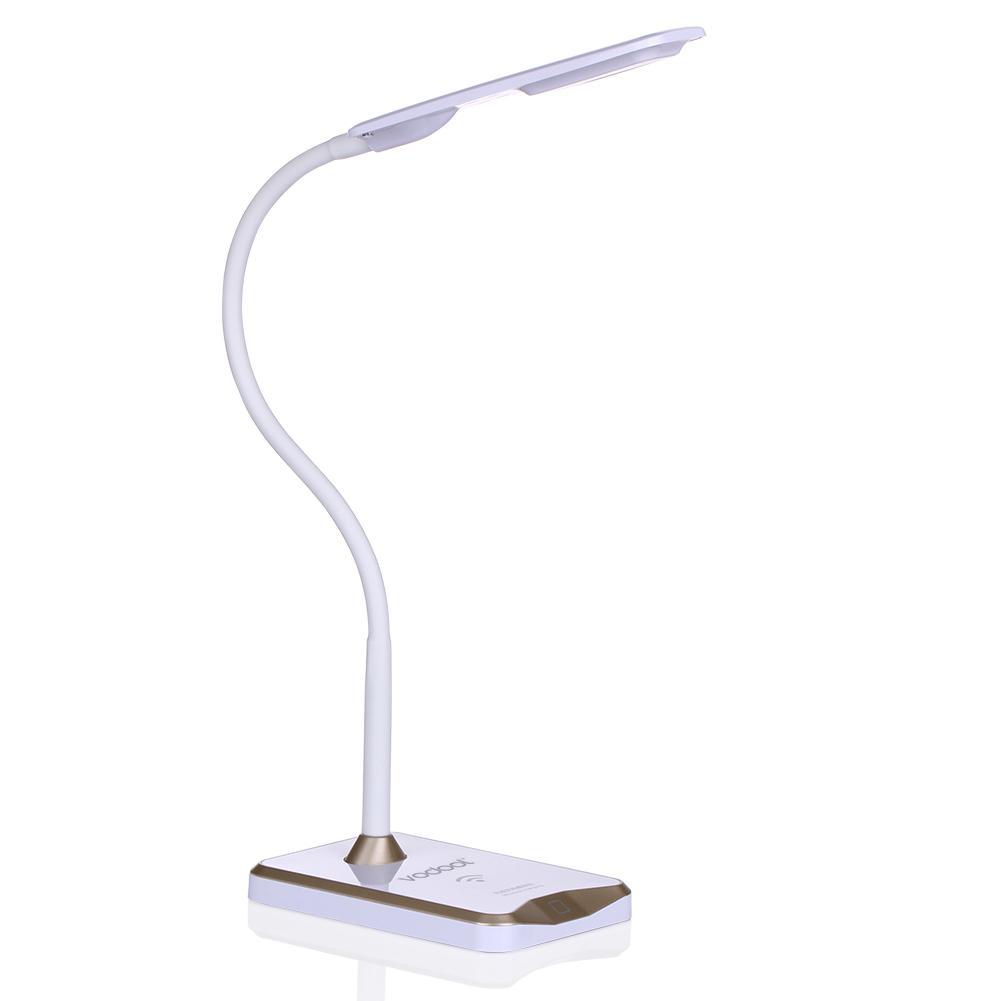 2019 Desk Lamps Led Usb Rechargeablecharging Station Table Lamps