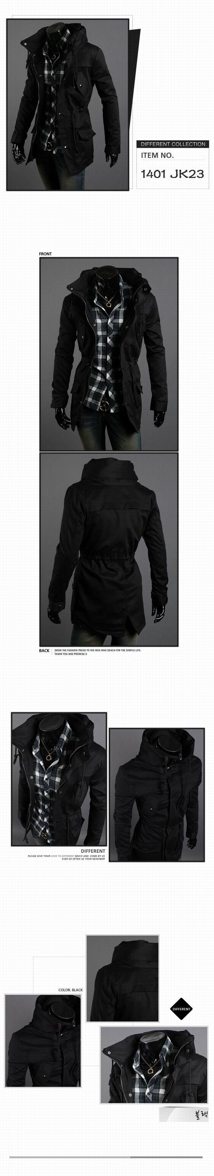 2018 nouveau homme métrosexuel Double un commerce extérieur solide blazer hommes veste à manches longues femmes manteau NZ46