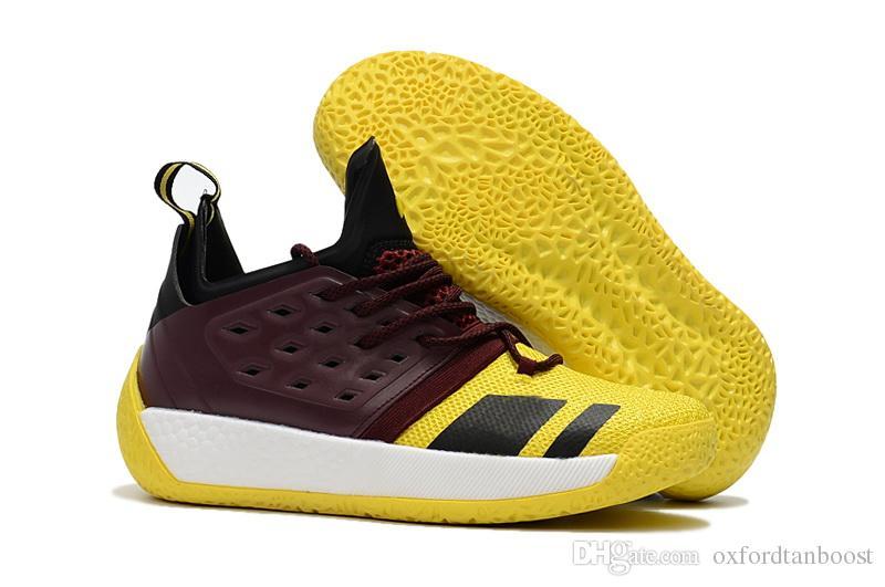 Men James Harden Vol.2 Basketball Shoe Big Beard Bhm Crazy Explosive Ultra  Boost Sports Sneakers 40 46 Shoes Sneakers Jordans Shoes From  Oxfordtanboost, ...