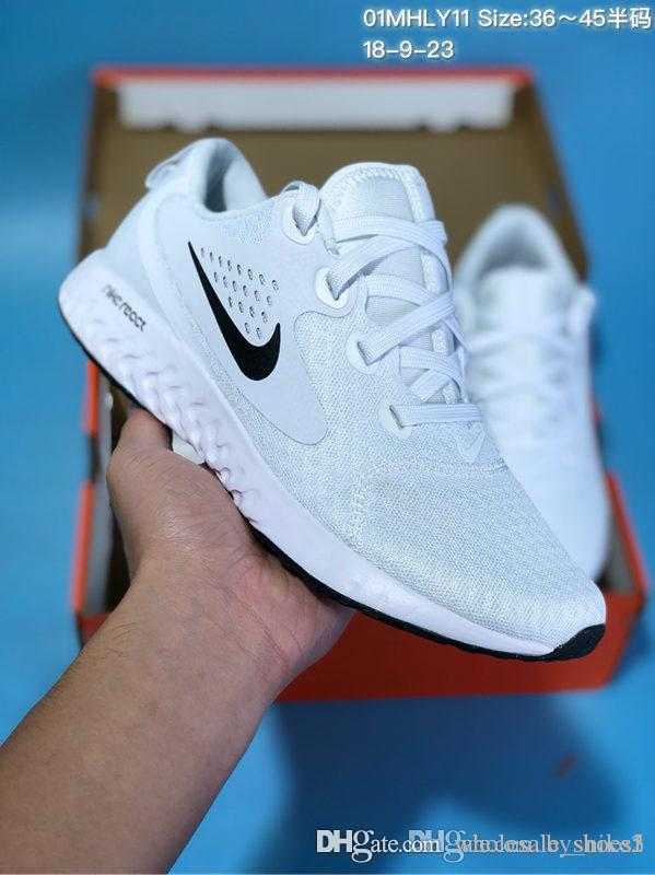 finest selection 420bb 3b251 2018 New TOP Quality Free RN 5 5S Men Women Running Shoes Breathable  Lightweight Knit Fashion Sneakers Running Trainers Size36 45 Shoes For Sale  Cheap Shoes ...