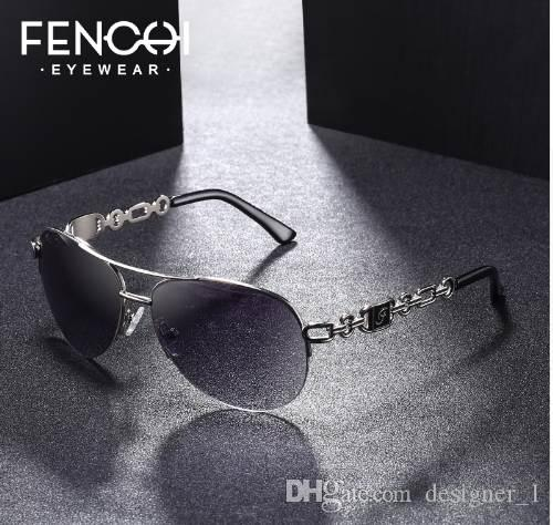 4a95402d0237a FENCHI Sunglasses Women Driving Pilot Classic Vintage Eyewear Sunglasses  High Quality Metal Brand Designer Glasses Oculos De Sol Sunglass Cheap  Sunglasses ...