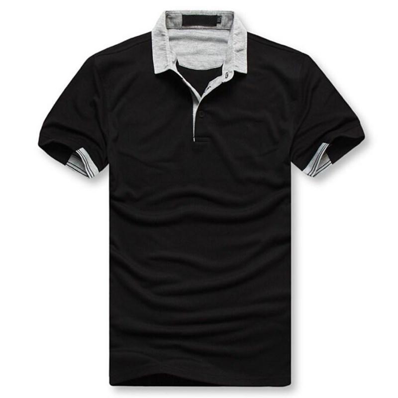 85f2629b Hot Sale Mens Polo Shirts 2018 New Designer Polo Shirt High Quality ...
