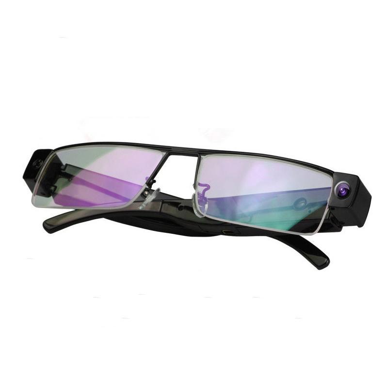 63f0ac90883 NEW 1080P Smart Glasses 1080p HD Video Camera Recorder Support TF ...