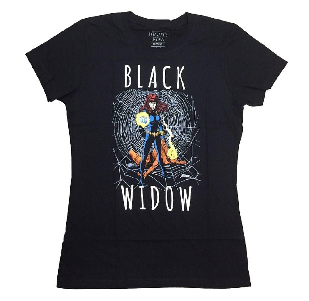 marvel weißes t-shirt damen
