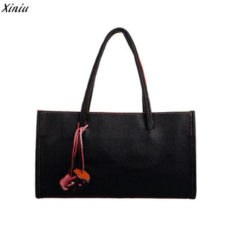 e1d287aaa3 High Fashion Designer Brands Women Clutch Bags 2018 New Women Shoulder Bag  Female Patent Leather Tote Handbags Bolsos Ladies Cross Body Purse Hobo  Handbags ...