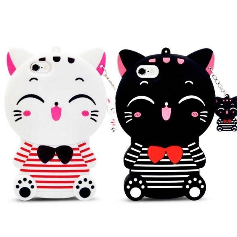 iphone 6s phone case cat