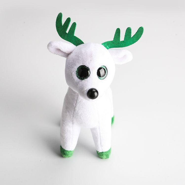 2019 Ty Beanie Boos 6 Ty Beanie Boos 6 15cm Dinosaur Sheep Wolf Leopard  Deer Kangaroo Plush Big Eyed Stuffed Animal Doll Toy From Toy 888 e6fd14a3dd93