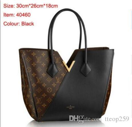 731ae7878f Luxury Designer Handbags Purse Tote Bag Pu Leather Fashion Designer Bags  Women Famous Brand Shoulder Bag Purse High Quality Handbag Luxury Brand  Shoulder ...