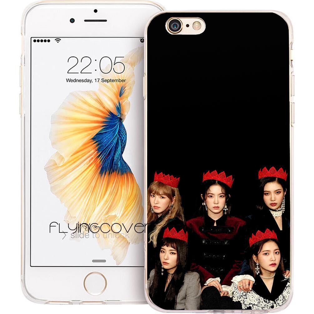 iphone 7 coque kpop