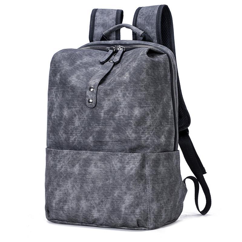 Fashion Hot Sale Backpack PU Waterproof Laptop Bagpack New Arrival 2018  School Student Bag Leisure Teenager Travel Backpacks Swissgear Backpack  Swiss ... 1e0f653f94305