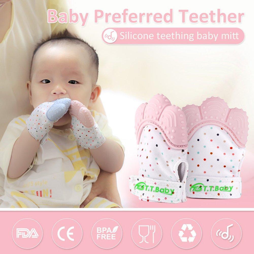 963e21f428d76 Compre Manopla De Dentición Infantil Para Bebé