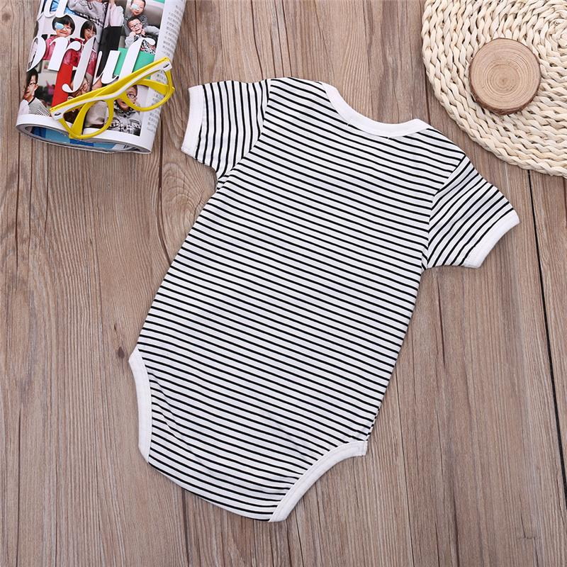 2018 newest kids baby boy girl rompers outfit costumes newborn jumpsuits high quality cute lovely bodysuit