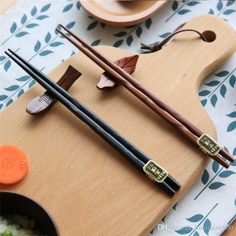com For To Dhgate Of Sushi Chopsticks Eat Circular Quality Pointed 5 Etiquette From Rice Kinds Lincimin6900 High Wholesale 47 Tableware 5 Aoosy Set Colors Wooden Sale Head Japanese