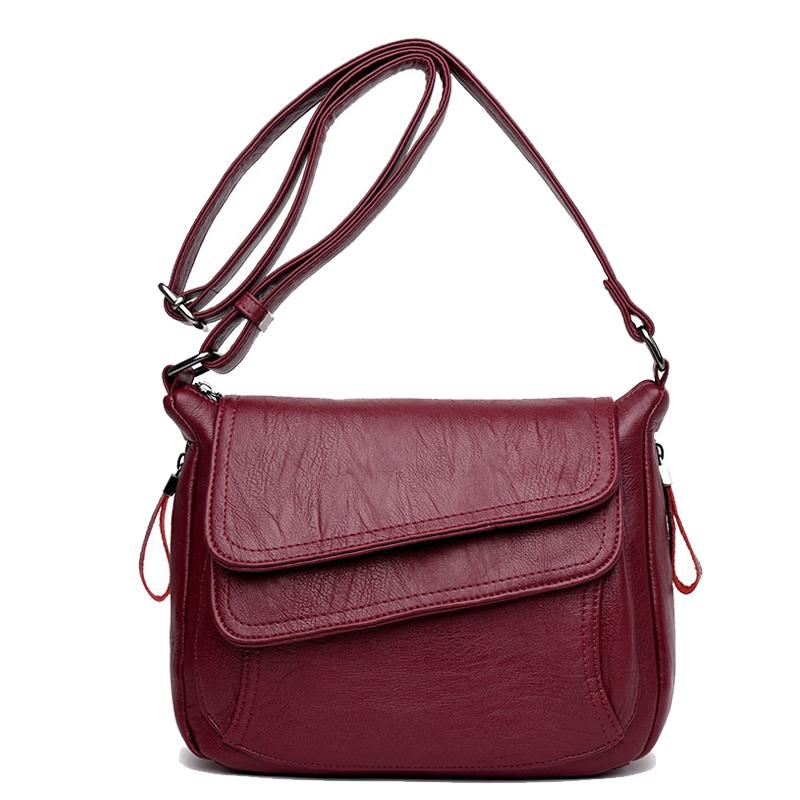 ad1a6de09cd9 2019 New Luxury Handbags Women Bags Designer High Quility Leather Women  Handbag Summer Style Women Bag Sac Lady Shoulder Bag Satchel Bags Man Bags  From ...