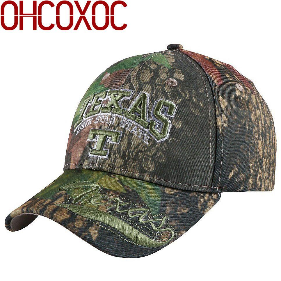 New Design Novelty Sports Cap For Men Women With Green Camouflage Acrylic  Material Embroidery Letter Simple Baseball Caps Gorras Baseball Caps For  Women ... 3c79bdca3de8