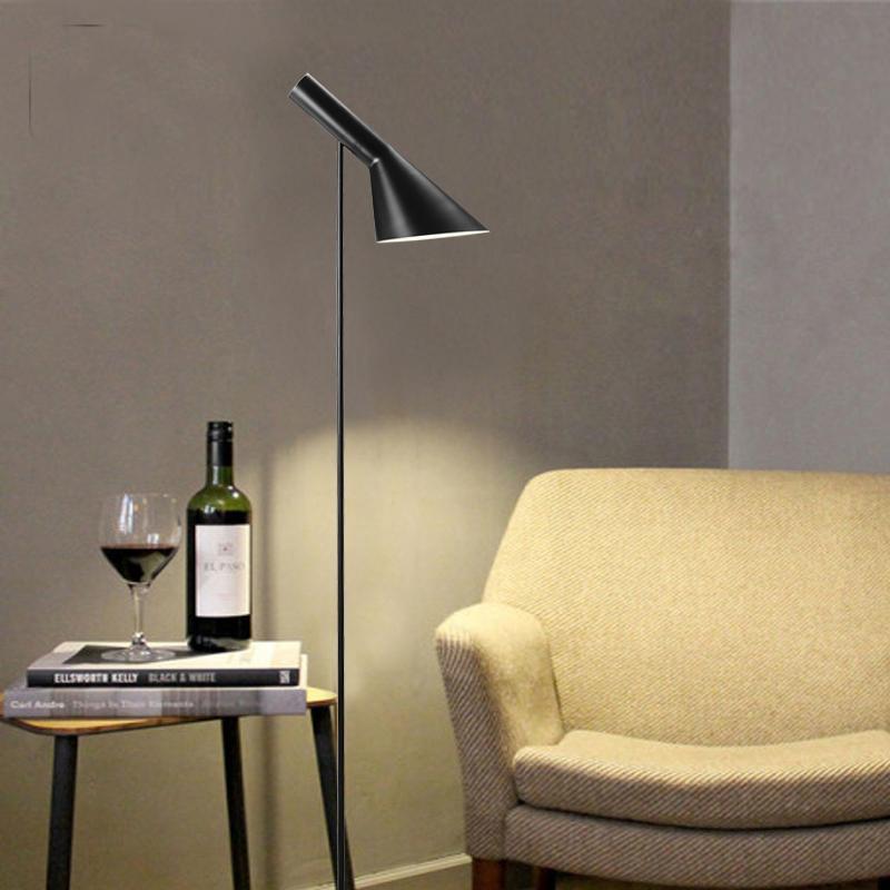 2019 Post Moderndesign Louis Poulsen Arne Jacobsen Aj Floor Lamp