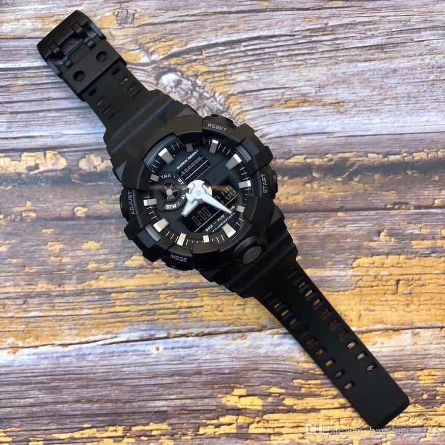 f2c462ff35db Compre Los Mejores Relojes Deportivos Para Hombres De 2018