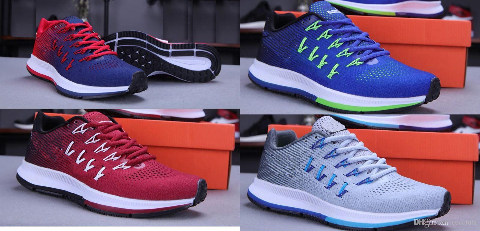 online store 574dd ab379 Großhandel New Zoom Pegasus 33 Herren Laufschuhe Sport Sneaker Outdoor  Trainer Laufschuh 4 Farben Top Qualität Von Cocolubi,  70.66 Auf De.Dhgate.