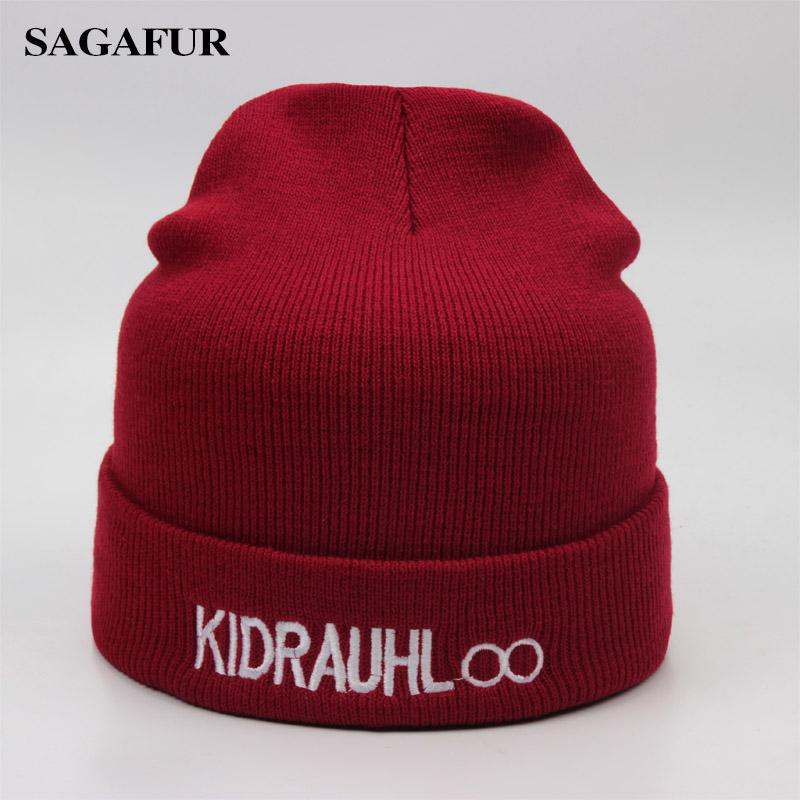 184bf49dd4dd 2019 SAGAFUR Mens Hat Female Unisex Soft And Warm Brand Fashion Accessory  New High Quality Winter Headwear Caps Embroidery From Qingfengxu, $22.32 |  DHgate.