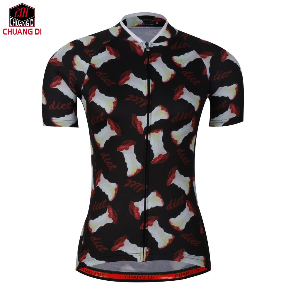 Cycling Jerseys Creative 2019 Pro Cycling Jersey Long Sleeve Mountain Bicycle Cycling Clothing Quick Dry Breathable Mtb Bike Cycling Clothes Superior Materials
