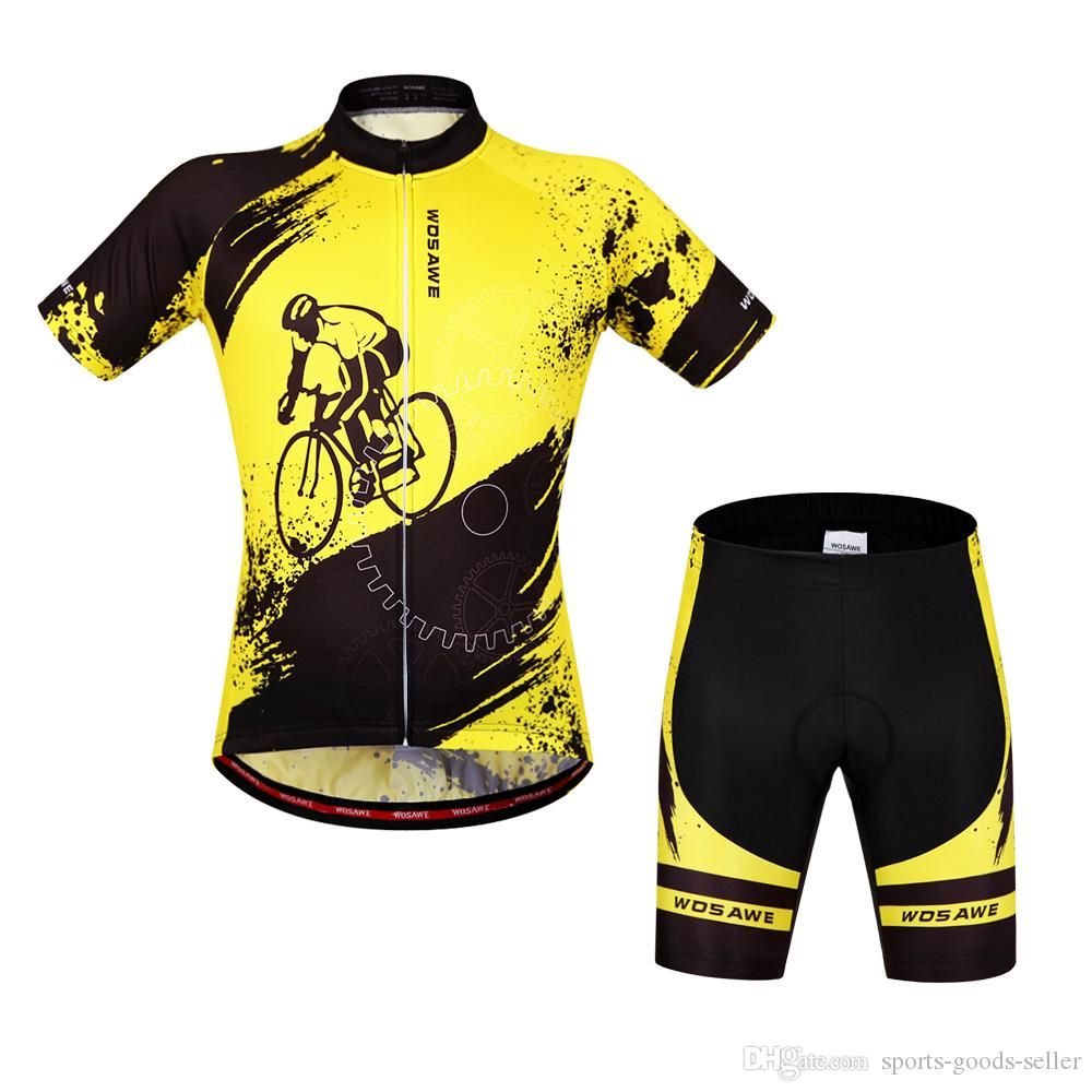 956b0adff 2018 New Team Chinese Style Cycling Jersey 4D Gel Pad Bibs Shorts Ropa  Ciclismo Pro Cycling Clothing Mens Summer Bicycle Jersey Suit Winter  Cycling Gear ...