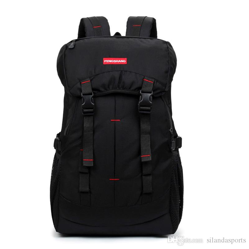 Fishing Camping Hiking New Fashion Outdoor Multi-function Foldable Chair Backpack For Traveling