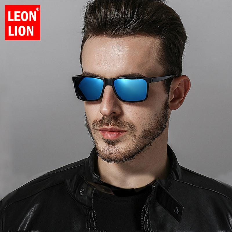 18dde0c91c3 LeonLion 2018 Luxury Classic Vintage Sunglasses Women Plastic Retro ...