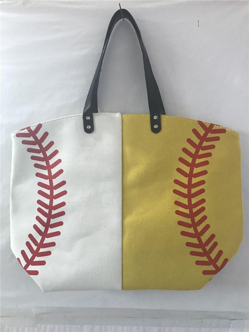 deportes madre del bolso de fútbol taza fútbol bolsa de la compra de bolsas de lona Baloncesto Béisbol 2018 de ocio mundo de hombro bolso de la madre Día de mejor