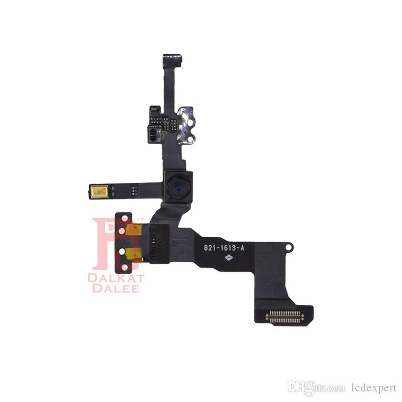 Front Small Camera For iPhone 5S Facetime Facing Proximity Sensor Light Motion Flex Cable Replacement Cam Parts for iphone 5s