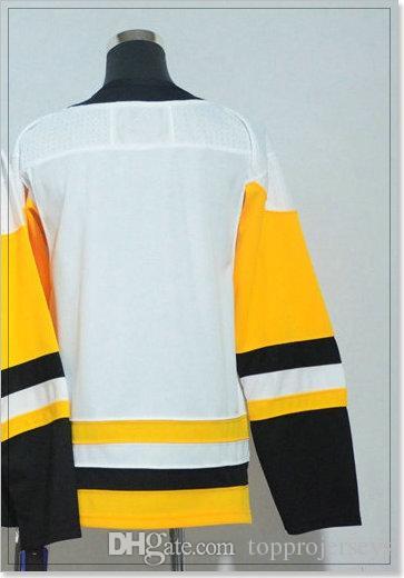 Womens Pittsburgh #66 Mario Lemieux 71 Evgeni Malkin Ice Hockey Uniforms Shirts Sports Pro Team Practice Jerseys Stitched Embroidery On Sale