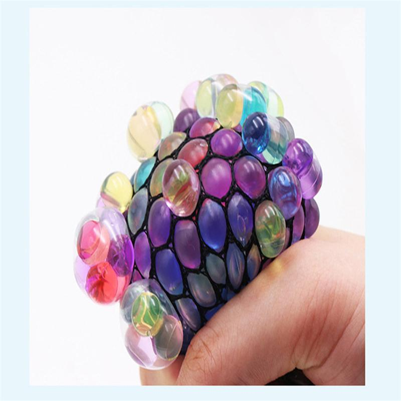 Venting relief toy hand knead crystal beads grape ball can be venting relief toy hand knead crystal beads grape ball can be squeezed out wholesale and retail decompression grape ball grape ball crystal grape ball gumiabroncs Gallery
